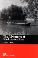 THE ADVENTURES OF HUCKLEBERRY FINN  - BEGINNER