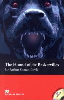 HOUND OF THE BASKERVILLES WITH AUDIO CD - ELEMENTARY