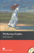 WUTHERING HEIGHTS WITH CD - INTERMEDIATE