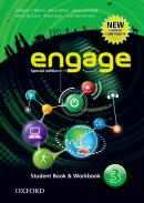 ENGAGE 3 STUDENT PACK SPECIAL EDITION