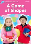 GAME OF SHAPES, A - DOLPHIN READERS STARTER LEVEL