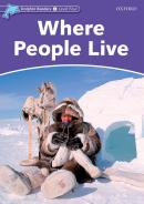 WHERE PEOPLE LIVE - LEVEL 4
