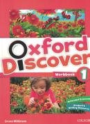 OXFORD DISCOVER 1 WB - 1ST ED