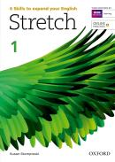 STRETCH 1 STUDENTS BOOK WITH ONLINE PRACTICE