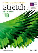 STRETCH 1 STUDENTS BOOK & WORKBOOK B MULTI-PACK