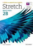 STRETCH 2B STUDENTS BOOK & WORKBOOK B MULTI-PACK