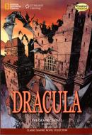 DRACULA - CLASSICAL COMICS