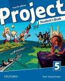 PROJECT 5 STUDENTS BOOK - 4TH ED