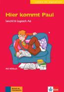 HIER KOMMT PAUL BUCH MIT AUDIO-CD