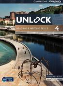 UNLOCK 4 READING AND WRITING SKILLS STUDENTS BOOK AND ONLINE WORKBOOK