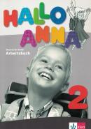HALLO ANNA 2 - ARBEITSBUCH