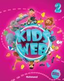 KIDS WEB 2 - LIVRO DO ALUNO + DVD-ROM + CD AUDIO - 2ND ED