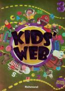 KIDS WEB 3 - LIVRO DO ALUNO + DVD-ROM + CD AUDIO - 2ND ED