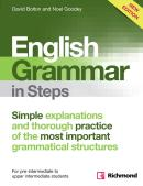 NEW ENGLISH GRAMMAR IN STEPS BOOK WITH ANSWERS - NEW EDITION