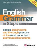 NEW ENGLISH GRAMMAR IN STEPS PRACTICE BOOK WITHOUT ANSWER - NEW EDITION