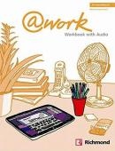 AT WORK PRE-INTERMEDIATE WORKBOOK