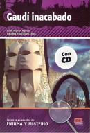 GAUDI INACABADO + CD AUDIO