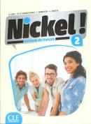 NICKEL! 2 - LIVRE + DVD-ROM + CD AUDIO