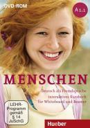 MENSCHEN A1.1 DVD-ROM