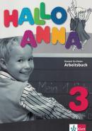 HALLO ANNA 3 - ARBEITSBUCH