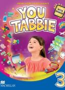 YOU TABBIE 3 SB WITH DIGIBOOK + CD - 1ST ED