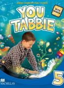 YOU TABBIE 5 SB WITH DIGIBOOK + CD - 1ST ED