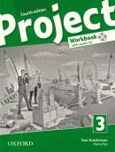 PROJECT 3 WB & CD & ONLINE PRACTICE PACK - 4TH ED