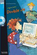 DOUBLE JE + CD AUDIO
