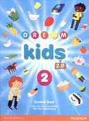 DREAM KIDS 2.0 SB 2 WITH MULTI-ROM - 2ND ED