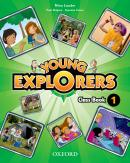 YOUNG EXPLORERS 1 CLASS BOOK - 1ST ED