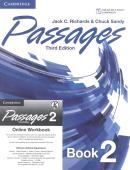 PASSAGES 2 SB WITH ONLINE WB - 3RD ED