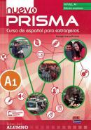 NUEVO PRISMA A1 - LIBRO DEL ALUMNO + CD - EDICION CON 12 UNIDADES
