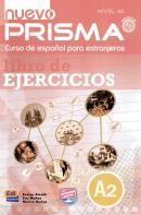 NUEVO PRISMA A2 - LIBRO DE EJERCICIOS + CD