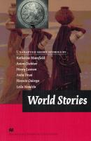 LITERATURE COLLECTIONS WORLD STORIES ADVANCED