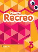 NUEVO RECREO 3 - LIBRO DEL ALUMNO + PEQUENOS CIUDADANOS + MULTIROM + LIBRO DIGITAL INTERACTIVO - 3ª ED