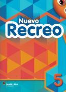 NUEVO RECREO 5 - LIBRO DEL ALUMNO + EL QUIJOTE PARA NINOS + MULTIROM + LIBRO DIGITAL INTERACTIVO - 3ª EDICAO