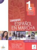 NUEVO ESPANOL EN MARCHA 1 LIVRO DEL ALUMNO- CON CD