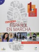 NUEVO ESPANOL EN MARCHA 1 CUADERNO DE EJERCICIOS