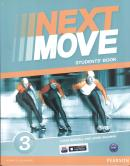 NEXT MOVE 3 STUDENTS BOOK - 1ST ED