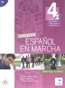 NUEVO ESPANOL EN MARCHA BRASIL 4 - ALUMNO + CD