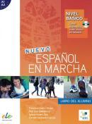 NUEVO ESPANOL EN MARCHA BASICO LIBRO DEL ALUMNO