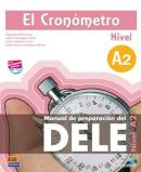 EL CRONOMETRO - MANUAL DE PREPARACION DEL DELE A2 + CD