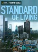 STANDARD OF LIVING - ABOVE LEVEL