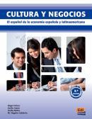 CULTURA Y NEGOCIOS - LIVRO