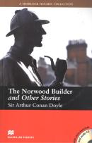 THE NORWOOD BUILDER AND OTHER STORIES WITH CD - INTERMEDIATE