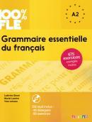 GRAMMAIRE ESSENTIELLE DU FRANCAIS A1/A2 + CD MP3