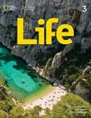 LIFE 3 SB WITH ONLINE WORKBOOK - AMERICAN