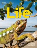 LIFE 5 STUDENT´S BOOK WITH ONLINE WORKBOOK - AMERICAN