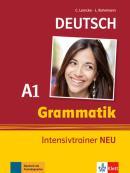 GRAMMATIK INTENSIVTRAINER NEU A1