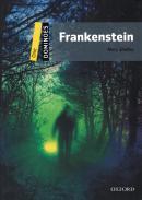 FRANKENSTEIN - DOMINOES 1